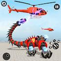 Multi Scorpion Robot Transformation icon