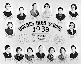 Photo: Class of 1938=Note Names are all shown online