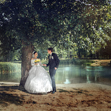 Wedding photographer Georgiy Grekov (ggi111). Photo of 18.09.2017
