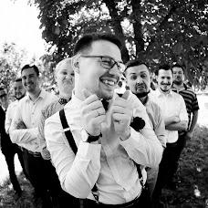 Wedding photographer Tatyana Kopaeva (-Photo-Lady-). Photo of 10.10.2017