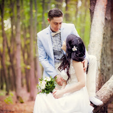 Wedding photographer Andrey Andreev (sun87). Photo of 19.08.2013