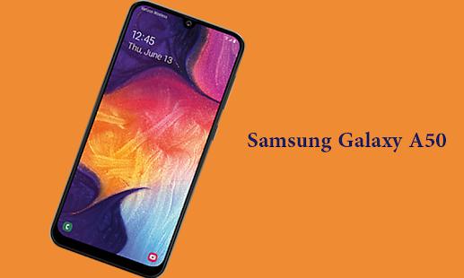 Theme For Galaxy A50 Wallpaper Launcher A50 Google Play Ilovalari