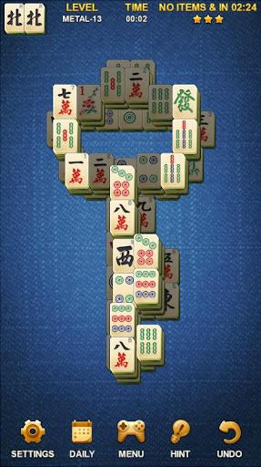 Mahjong 1.2.4 screenshots 5