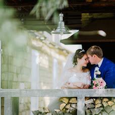 Wedding photographer Olga Glazkina (prozerffina1). Photo of 11.09.2016