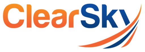 ClearSky Data logo
