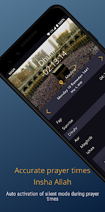 Salaat First (Prayer Times) – Unlocked MOD APK Android 1