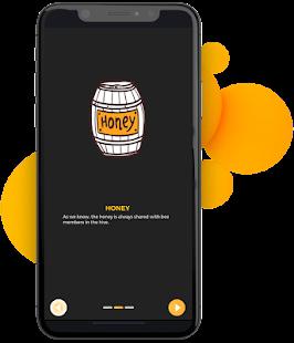 Honeybeeapp 1.0.10 APK + Мод (Free purchase) за Android