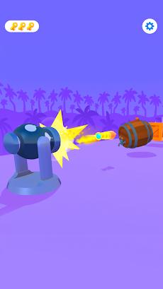 丸太投げゲームのおすすめ画像2