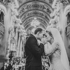 Wedding photographer Renata Xavier (renataxavier). Photo of 08.08.2017