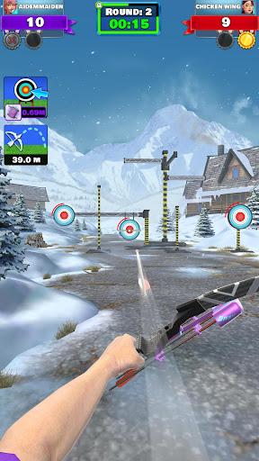 Archery Club: PvP Multiplayer screenshots 7
