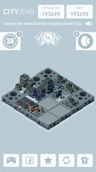 City 2048