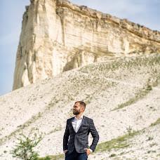 Wedding photographer Kirill Shkondin (kirillshkondin). Photo of 27.06.2018
