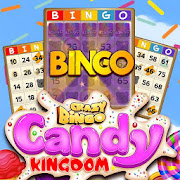 Bingo Quest - Christmas Candy Kingdom Game