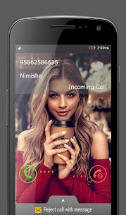 Fake Girl Friends Call 1.0.7 Download APK Mod 3