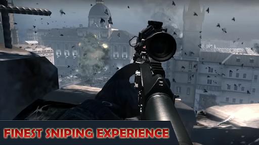 Us Sniper Mission 3D android2mod screenshots 2