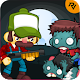 Zombies Hunter - Unlimited Run for PC-Windows 7,8,10 and Mac