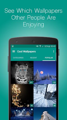 玩個人化App|クールな壁紙免費|APP試玩