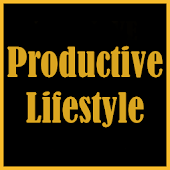 Productive Lifestyle