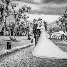 Wedding photographer Mario De Santis (mariodesantis1). Photo of 03.12.2015