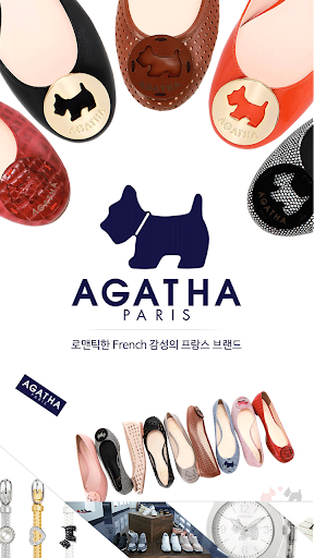 아가타슈즈 for AGATHA SHOES