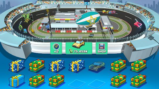 Idle Car Racing 7