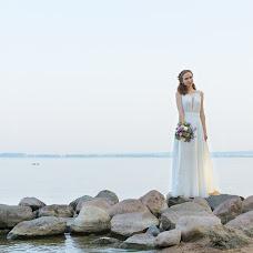 Wedding photographer Irina Zhidovich (IrinaZhidovich). Photo of 13.02.2018