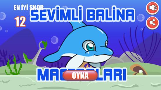 Balina Maceraları - náhled