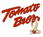 Logo for Tomato Bros