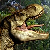 Jurassic Dinosaur Sounds