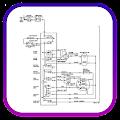Washing Machine Wiring Diagram