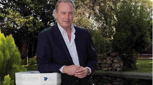 Bertín Osborne, embajador de 'Sabores Almería' en el Salón Gourmets
