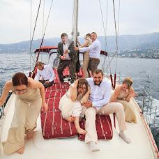 Wedding photographer Semen Sokolov (sokolov). Photo of 25.10.2015