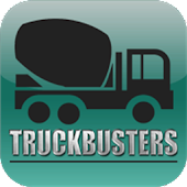 Truckbusters Mixer Trucks