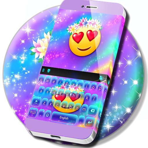 Advanced Emoji 2017 Keyboard