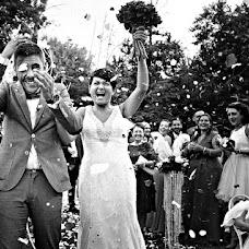 Hochzeitsfotograf Roberto Vega (ROBERTO). Foto vom 19.08.2017
