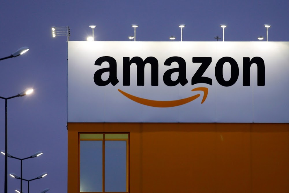 Amazon's online store down for many users globally