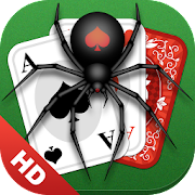 Game Classic Spider Solitaire APK for Windows Phone