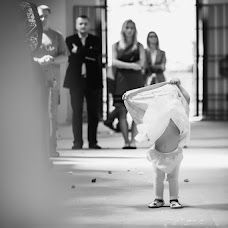 Svatební fotograf Vojta Hurych (vojta). Fotografie z 14.12.2014