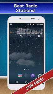 📻Radio Azərbaycan AM & FM screenshot 9