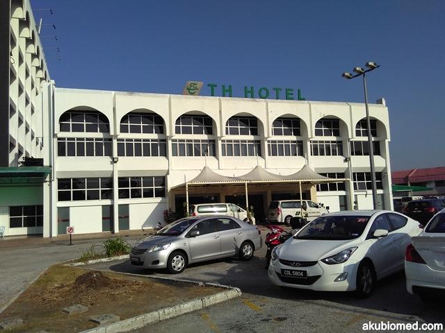 Hotel Tabung Haji