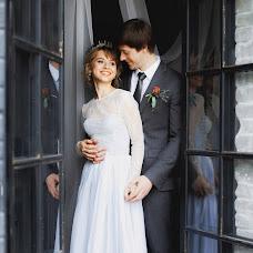 Wedding photographer Ekaterina Shemagonova (Magnolia). Photo of 24.02.2016