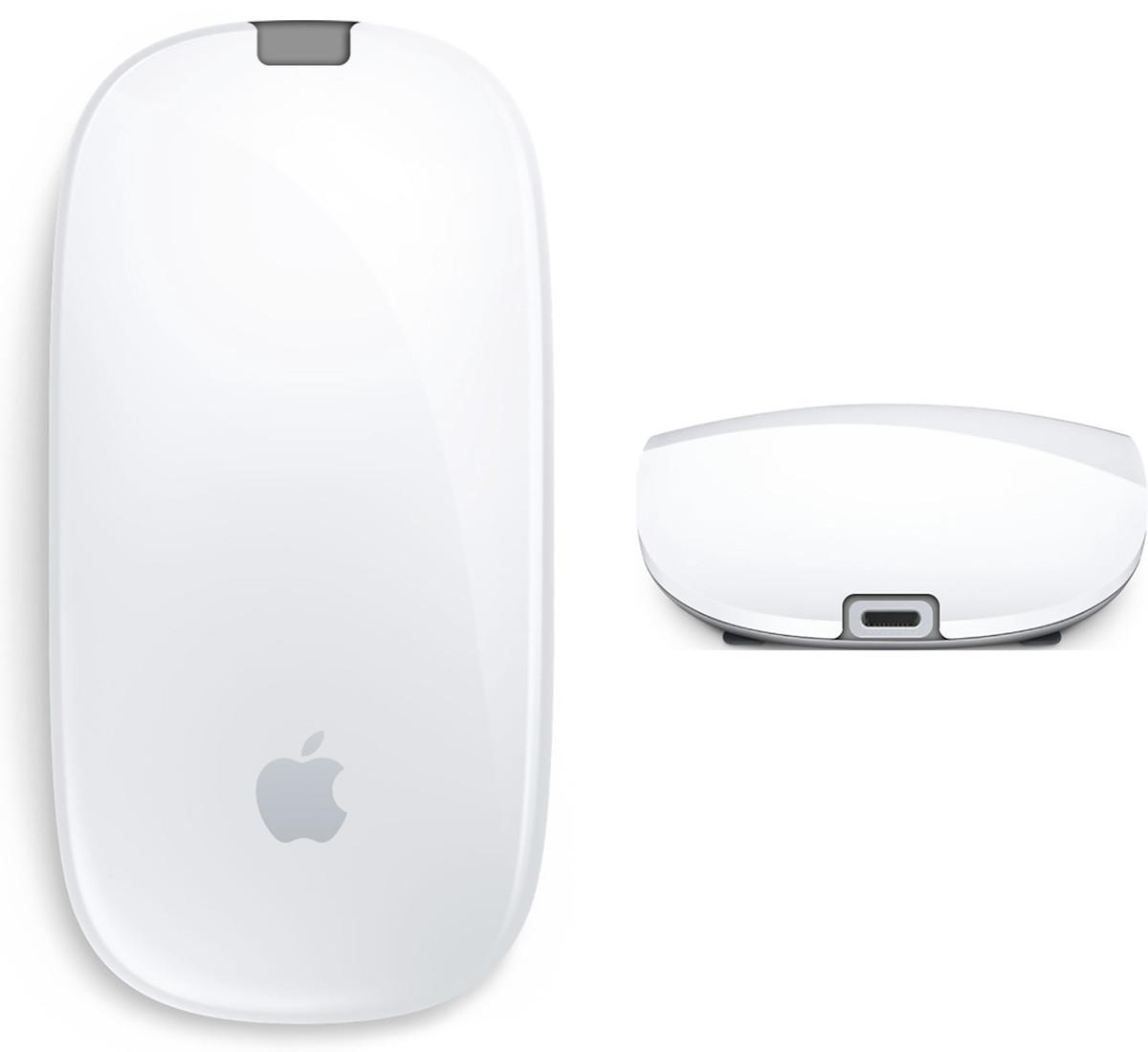 Những góc nhìn rõ nét về Apple Magic Mouse 2
