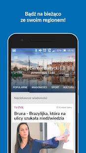Dziennik Bałtycki - náhled