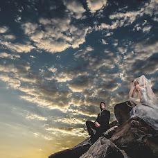 Wedding photographer Daniel Cavalari (cavalari). Photo of 28.09.2015