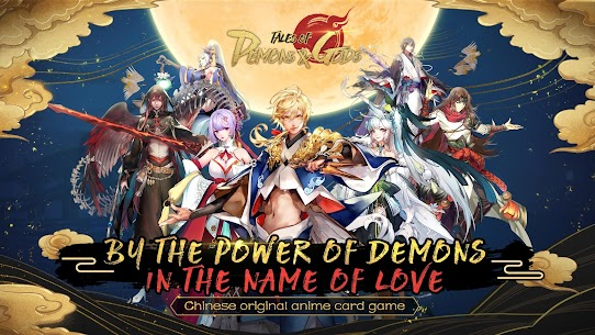 Tales of Demons and Gods MOD (Unlimited Gems) 1