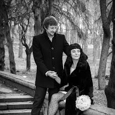 Wedding photographer Irina Skripkina (SkriPkinAiRiNa). Photo of 27.03.2016