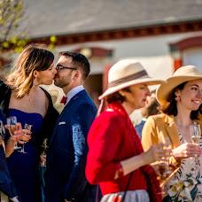 Wedding photographer Gaëlle Le berre (leberre). Photo of 10.10.2018