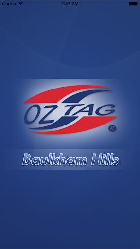 Baulkham Hills OzTag
