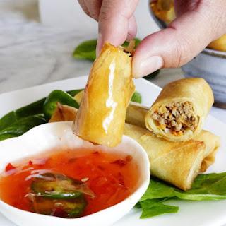 Filipino Appetizers Recipes.
