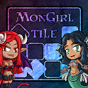 MonGirl Tile Free Demo icon